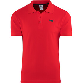 Helly Hansen Driftline Polo Men Redcurrant
